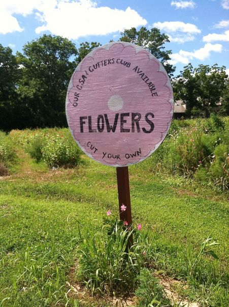Flower CSA