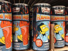 Springfield, represent.