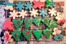 Mom's Christmas Cookies